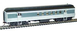 Rivarossi-Southern-Pacific-60ft-Railway-PO-4108-HO-Scale-Train-Car-HR4194