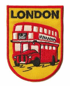 Ecusson-patche-London-Londres-patch-voyage-patch-brode-thermocollant