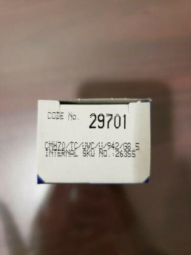 GE 29701 70W TC139//M139 T4.5 G8.5