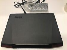 Lenovo ideapad Y700 i7-6700HQ 8GB 500GB  AMD Radeon R9 M375 2GB GDDR5 Windows 10