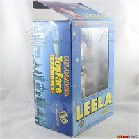 Futurama Swimsuit Leela 2001 Moore Collectibles - opened - worn box