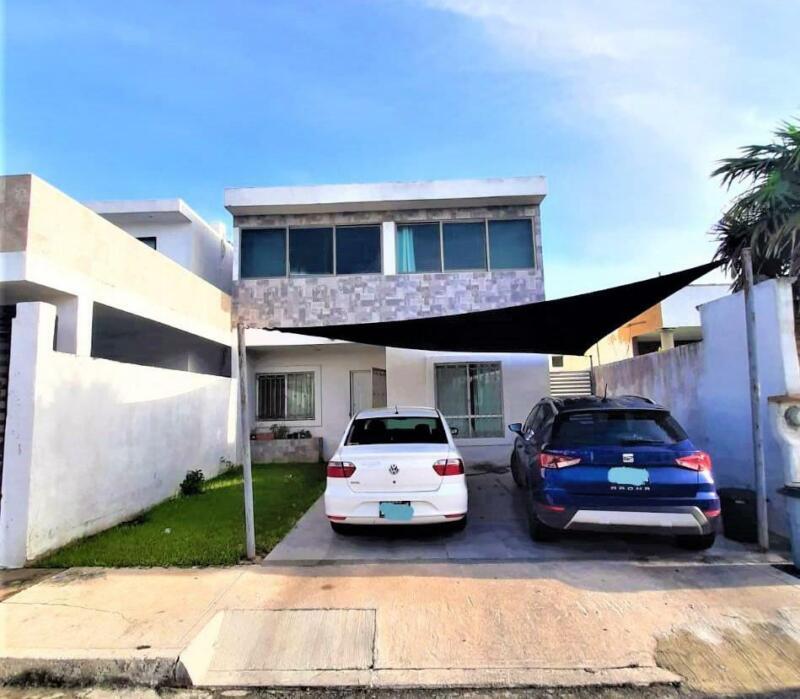 Casa - Las Américas Mérida