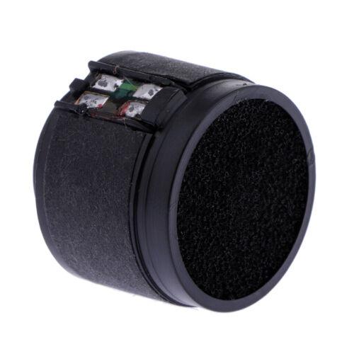 Dynamische Clear Sound Mikrofonkapsel für intern montiertes Akustik Drum