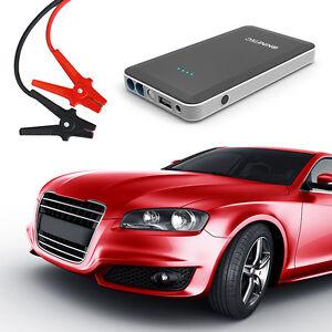 ninetec 12v auto starthilfe power bank akku 2in1 black. Black Bedroom Furniture Sets. Home Design Ideas
