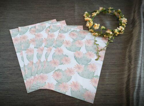 10x13 Poly Mailers Designer Self Adhesive Shipping Envelope Bags Choose design