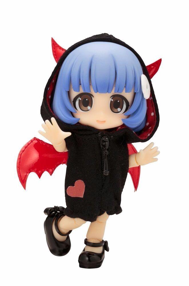 Cu-poche Extra 11d Devil Parka Figure Kotobukiya Japan Accessories
