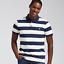 Timberland-Men-039-s-Short-Sleeve-Pique-Summer-100-Cotton-Polo-Shirt-A1KVN thumbnail 9
