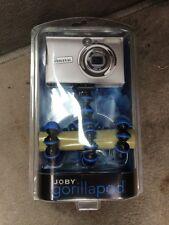 Joby GorillaPod Original Tripod (Blue)
