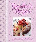 Grandma's Recipes by Bonnier Books Ltd (Hardback, 2014)