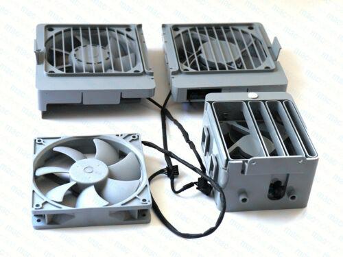 Processor//PCI Cage//PSU Full Set Four Apple Mac Pro 2009//2010//2012 Case Fans