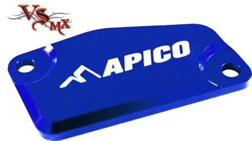 APICO Clutch reservoir cover cap HUSQVARNA TC65 17-18 TC85 14-18