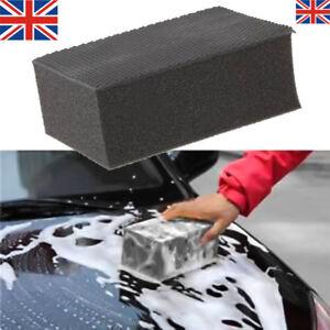 Car-Auto-Magic-Clay-Bar-Pad-Sponge-Block-Cleaner-Cleaning-Eraser-10-5x7x4cm-UK