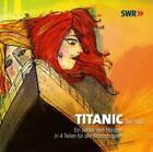 Titanic/Teil 1-2/CD von Hans-Werner Knobloch (2014)