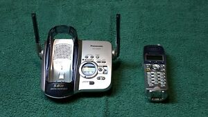 Panasonic-Cordless-Phone-and-Answering-System-Reduced-Price