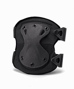 Kneepads Softair, Military Hard Defcon5 Black