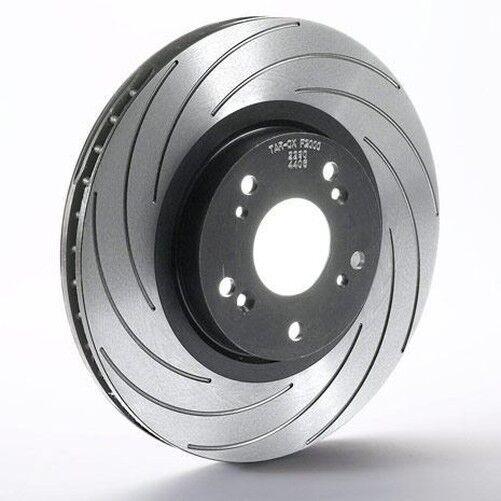 Front F2000 Tarox Brake Discs fit VW Golf Mk4 (1J) 1.6 16v (Estate) 1.6 99>