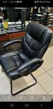 Costway Hw61922 Mesh Back Office Conference Chairs Black Set Of 5