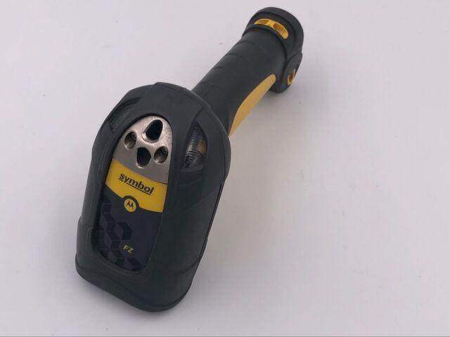 Motorola Symbol Ls3578 Fz20005wr Cordless Barcode Scanner Only Ebay