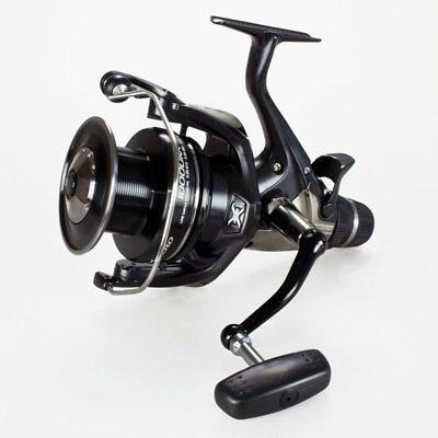 Shimano Baitrunner X-Aero 6000RA BTXAR6000RA Free spool reel with rear drag