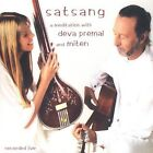 Satsang: A Meditation in Song and Silence by Deva Premal (CD, Oct-2005, White Swan Records)