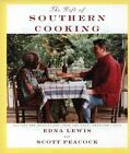 The Gift of Southern Cooking Recipes and Revelations From Two Great American Co