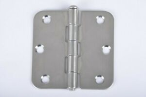 5-Piece-Hinge-Stainless-Steel-76x76-mm-Chest-Gate-Door-Flap