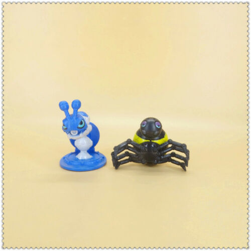 "Sonic The Hedgehog Sandworm Grabber Figures 2/"""