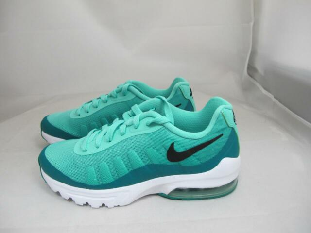 5d97464642cc Nike Air Max Invigor Print Womens 749862-300 Turquoise Running Shoes ...