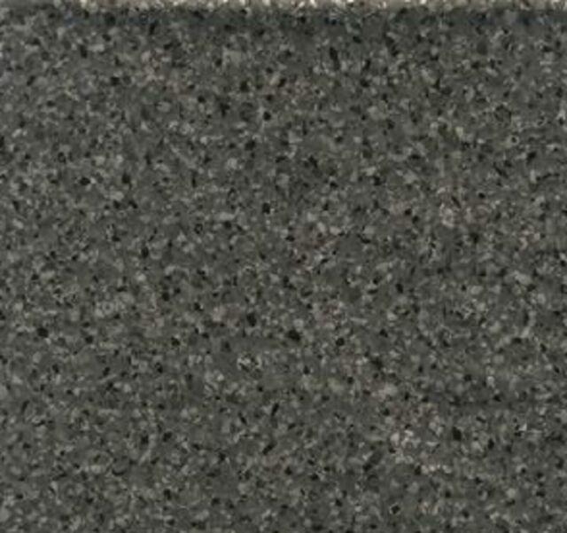 Klebefolie Steinoptik Terrazzo silber grau selbstklebende Folie Küche Vintage