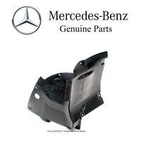 Mercedes Clk320 Front Driver Left Lower Forward Fender Liner Genuine 2098840322 on sale