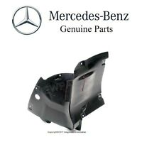 Mercedes Clk320 Front Driver Left Lower Forward Fender Liner Genuine 2098840322 on sale