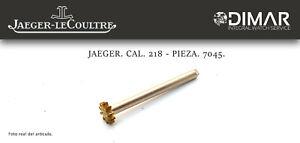 Jaeger-Lecoultre. CALIBRE.218. Pieza. 7045