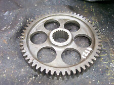 Vintage Ford 1210 3 Cyl Diesel Tractor Axle Drive Gear Lh Side