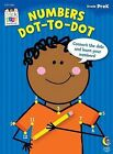 Numbers Dot-To-Dot, Grade PreK by Creative Teaching Press (Paperback / softback, 2012)