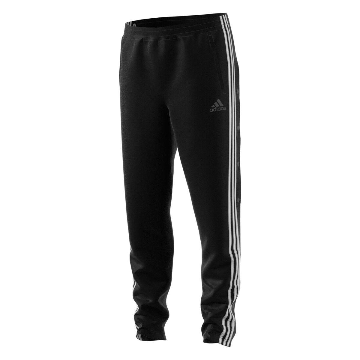 Pantalon de survêtement Adidas Squad ID pour homme CV3258 - Listes noire, blanche (NEW) @ $ 60