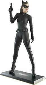 Catwoman-Batman Tdkr * 1:1 Full-Life-Size Statue/Figur * auch Mist-OXMOX