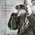 The Soho Chronicles: 10 Films by William Kentridge by Matthew Kentridge (Hardback, 2015)