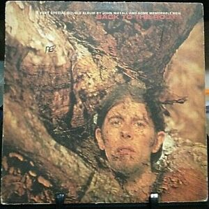 JOHN-MAYALL-Back-to-the-Roots-Double-Album-Released-1971-Record-Vinyl-Collection