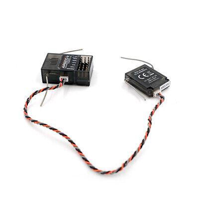 Spektrum AR6210 6-Channel Receiver Support DSM2,DSMX  for Spektrum Transmitter