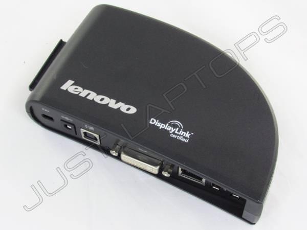 Lenovo USB Display Windows 7