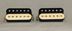 GHOST-WINDERS-USA-1957-LOW-WIND-PAF-CLASSIC-TONE-PICKUPS-A5-amp-A3-FITS-GIBSON