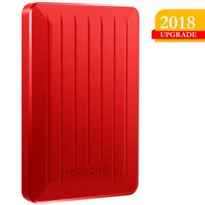 2-5-034-80-GB-Portable-External-hard-drive-HDD-USB-2-0-Notebook-Desktop-Red
