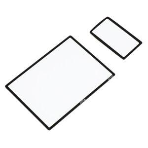 Camera-Screen-Protector-Protection-Ecran-Screen-Etanche-Pour-Nikon-D7100