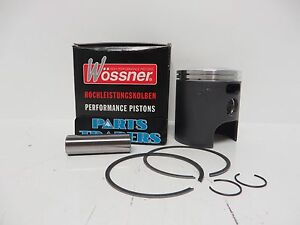 Wossner-Piston-Kit-Yamaha-DT250-1974-1975-1976-1977-1978-1979-Over-Bore-70-5mm