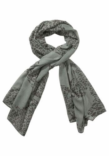100x180 cm NEU!! grün KP 29,95 € SALE/%/%/% Modeschal Passigatti