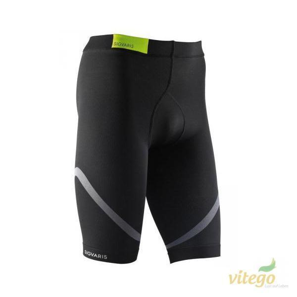SIGVARIS Compression Shorts Damens / Skiing Men, Running, Trailrunning, Soccer, Skiing / 27c5bd