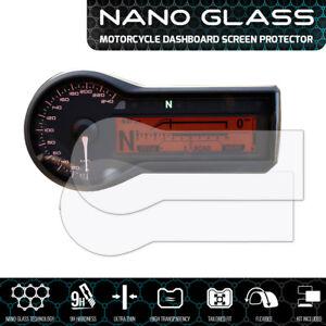 BMW-R1200-R-RS-2015-NANO-GLASS-Dashboard-Screen-Protector-x-2