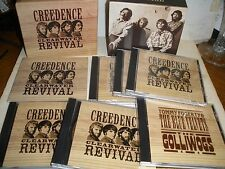 Creedence Clearwater Revival [Box Set] [Box] by Creedence Clearwater Revival (CD