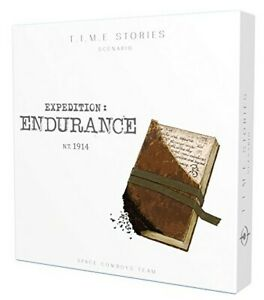 TIME-Stories-T-I-M-E-Stories-Expedition-Endurance-Extension-Neuf