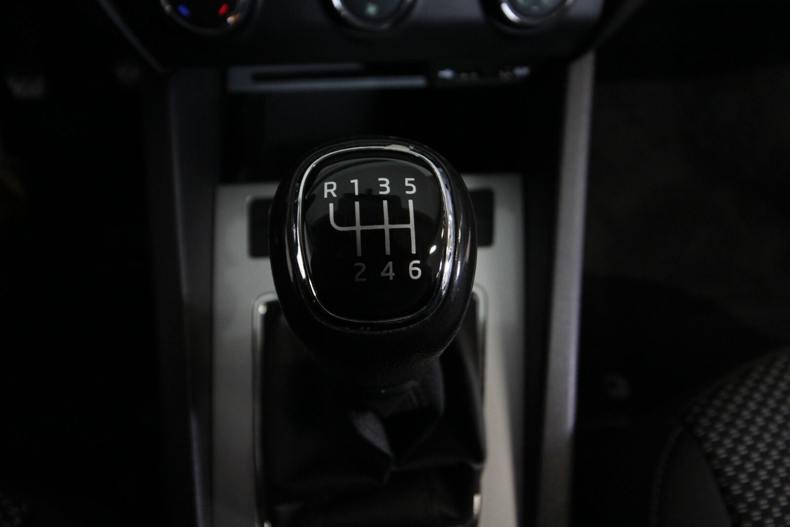 Skoda Octavia TDi 150 Ambition Combi